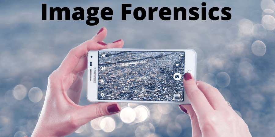 Image Forensics of Exif Data