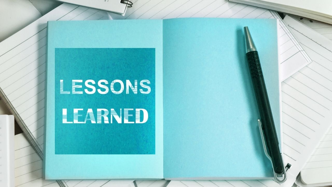 Post Breach Lessons Learned